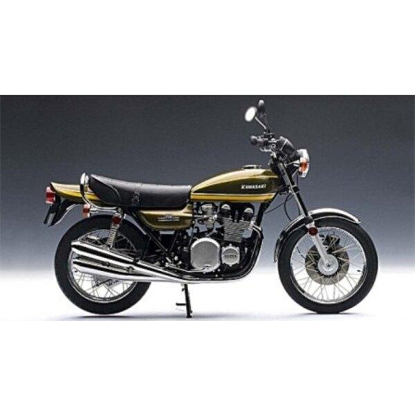 1973 KAWASAKI 750RS Z2 AZUL CON BANDAS O