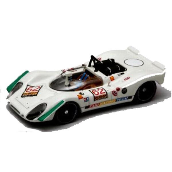 Porsche 908/2 Suzuka 1970 1:43