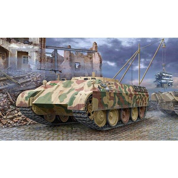 SdKfz179 Bergepanther