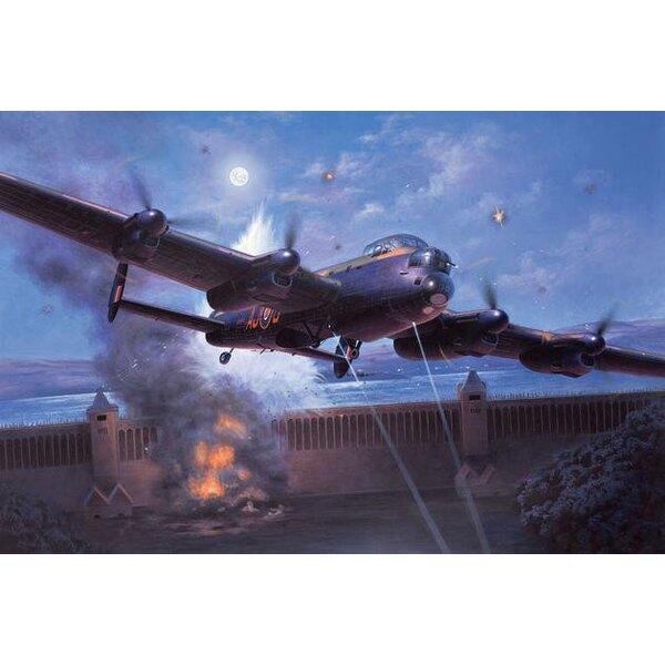 Avro Lancaster Mk.I/III Dambusters
