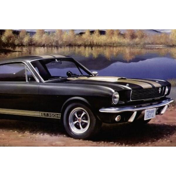 1965 Shelby Mustang GT 350H Hertz