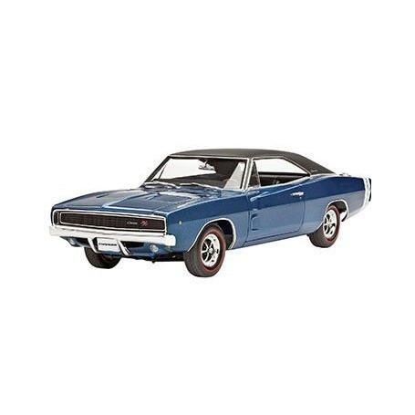 1968 Dodge Charger ( 2 en 1)