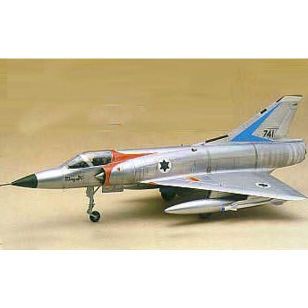 Mirage III C de combate