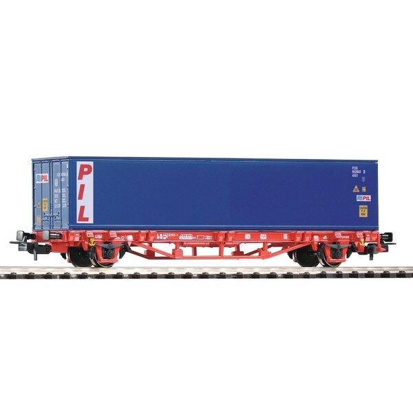 Vagón contenaire puerta PIL DB