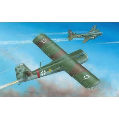 Blohm und Voss BV-40 cohete planeador interceptor