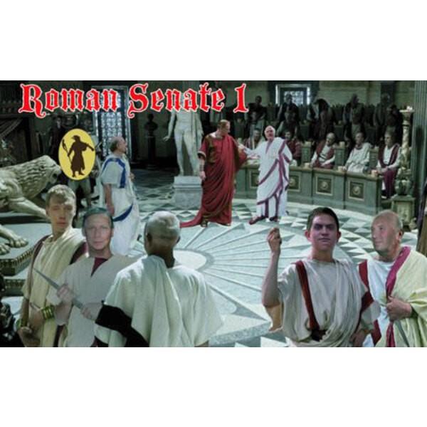 Senado romano 1