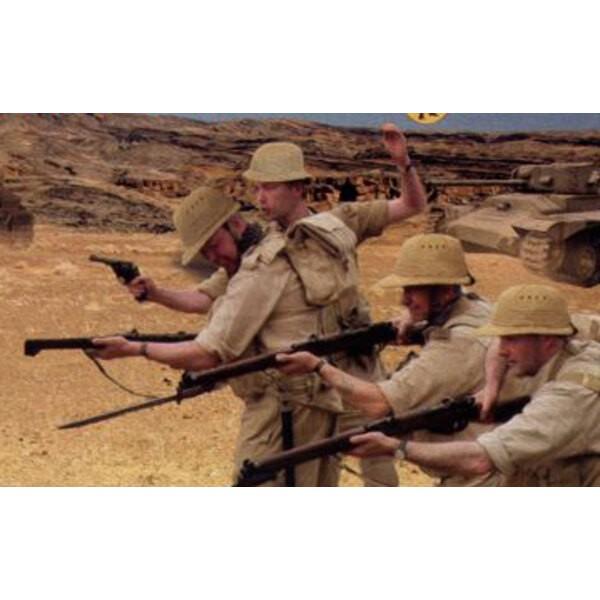 Unión de Sudáfrica Infantería