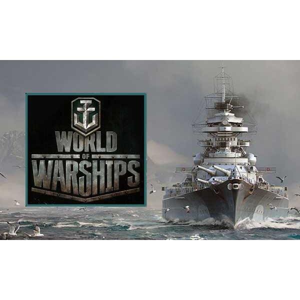 Bismarck Mundial de buques de guerra