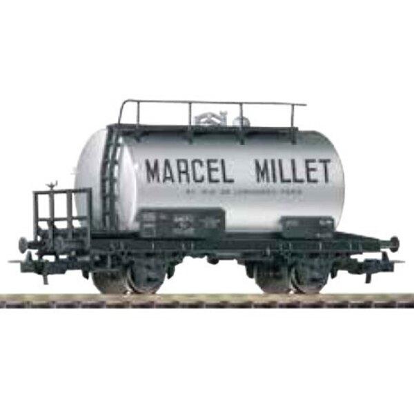 Millet CISTERNA Vagón SNCF