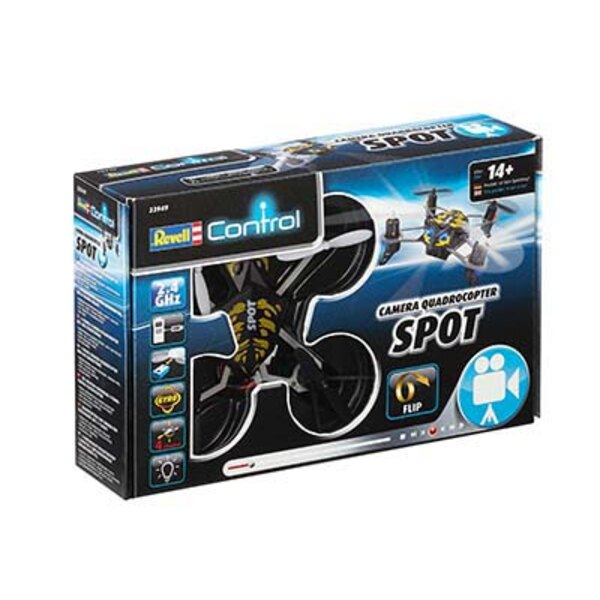 Revell Control