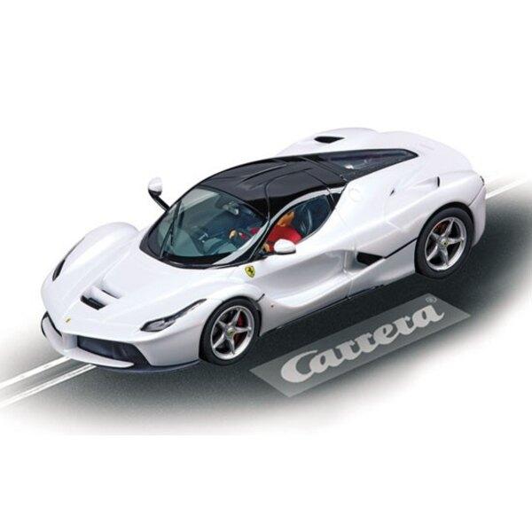 el Ferrari