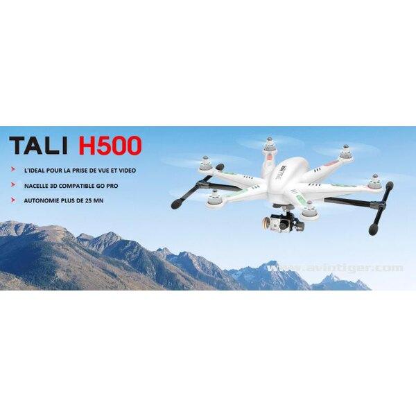 TALI H500 ILOOK + MODO 1