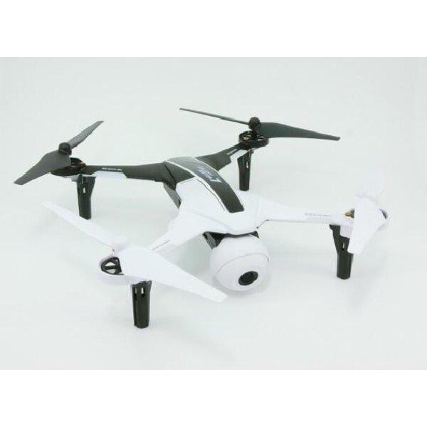 Drone VISITANTE NEGRO GALAXY 7 M1
