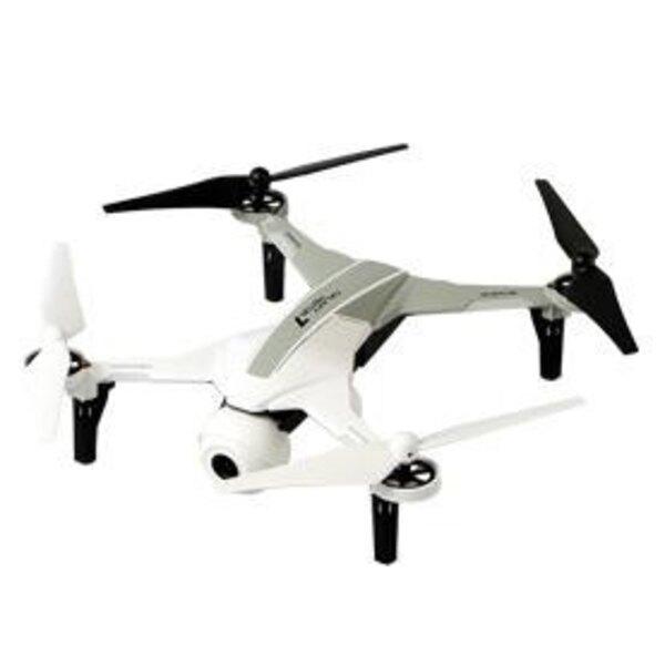 Drone GALAXY GRIS visitantes 7 M1