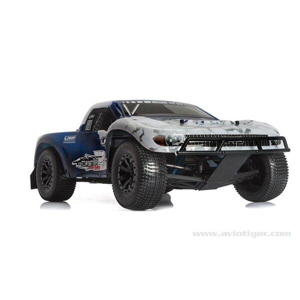 Twister SC 2WD sin escobillas RTR