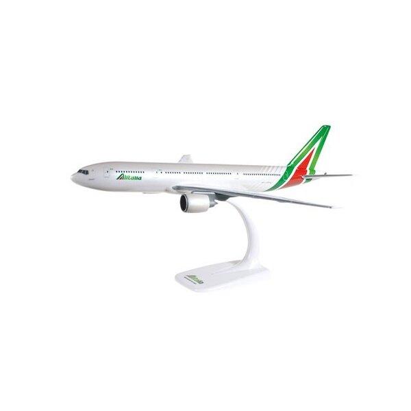 Alitalia Boeing 777-200 n / a 2015 I-DISU