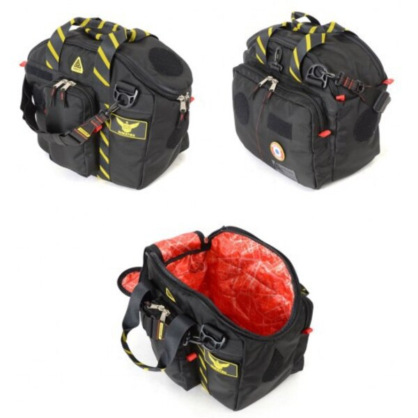 Dimatex - Piltac - Gran Piloto Bolsa - Bolsa controlador 40L