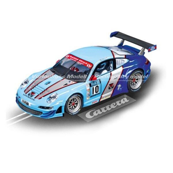 Porsche GT3 RSS STT 2015