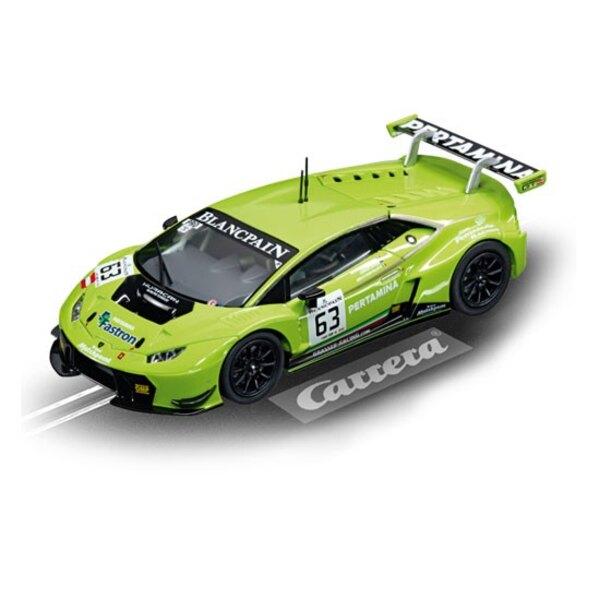 Lamborghini Huracán GT3 # 63