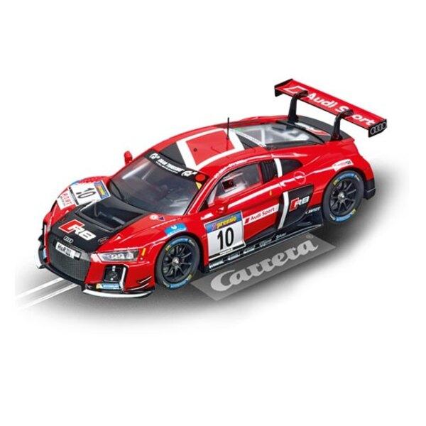 Audi R8 LMS de Audi Sport Team # 10