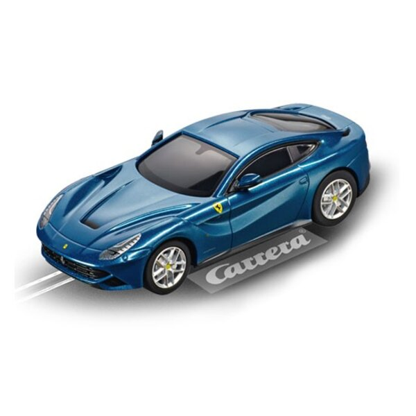 Ferrari F12 Abu Dabi
