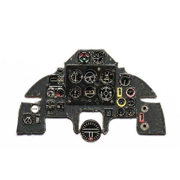 Boulton-Paul Defiant Mk (diseñado para ser utilizado con los kits de Airfix)