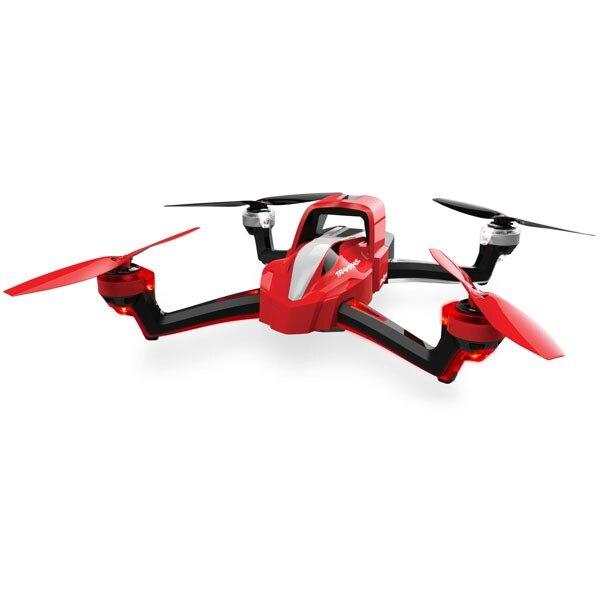 Drone ATON cuadricóptero