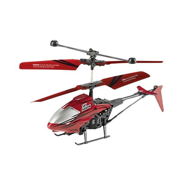 Helicóptero Cielo Flecha