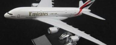Aviones de metal
