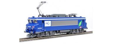 Locomotoras y tranvías