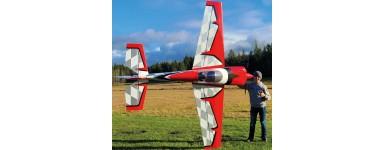 Aeromodelismo y aviones RC