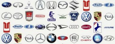 Maquetas de coches: otras marcas