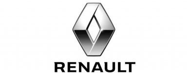 Maquetas de Renault