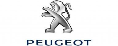 Maquetas de Peugeot