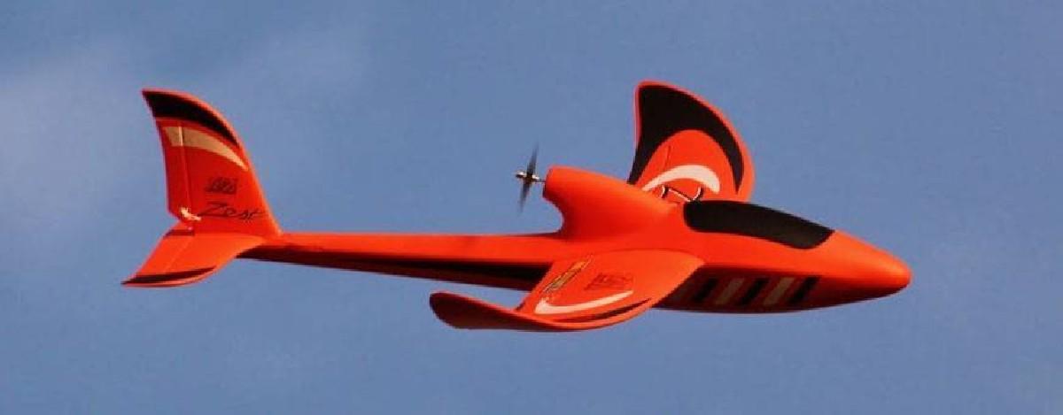 Principiante RC Aviones, radiocontrol : avión acrobático : carrera - radiocontrol - Todos los productos de la categoría princi