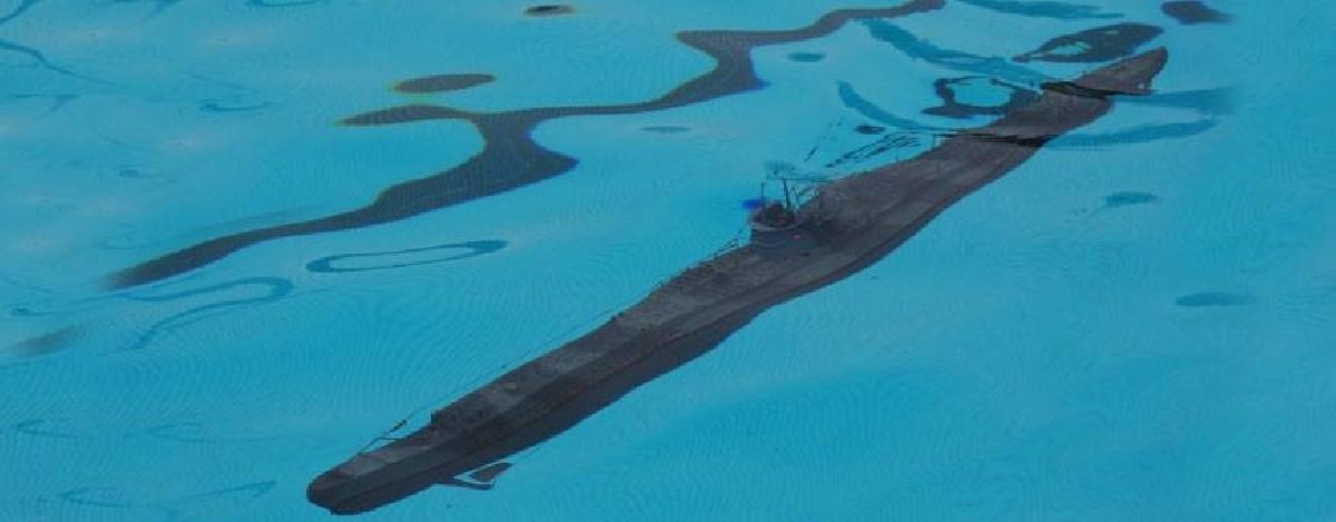 Submarino de RC, barcos rc - radiocontrol - Todos los productos de la categoría submarino de rc con 1001hobbies.es