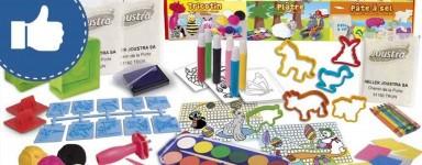 Notre sélection de loisirs créatifs