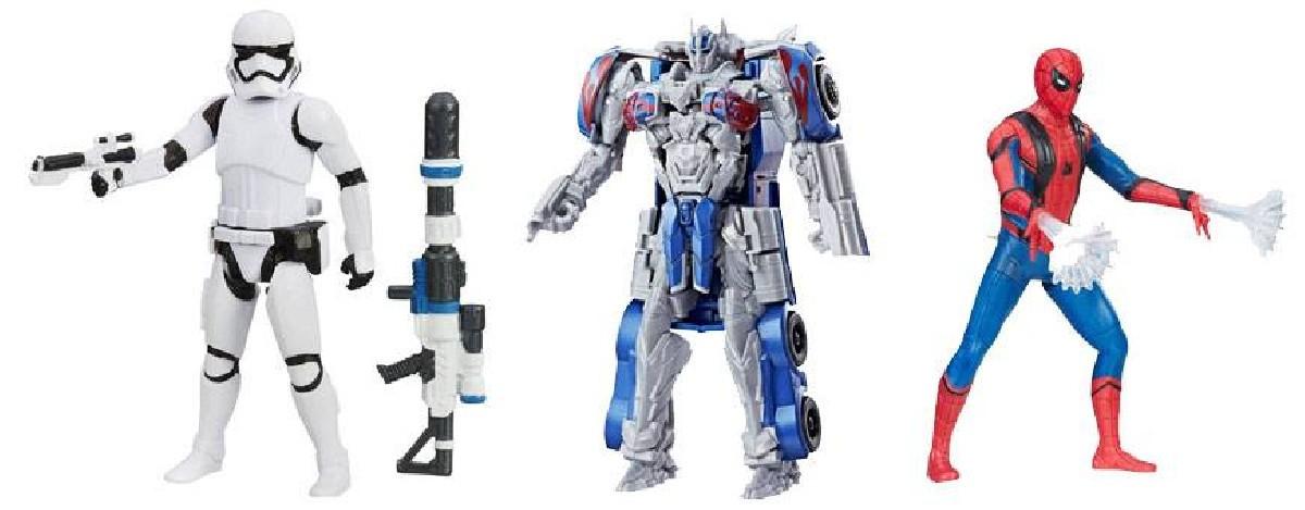 Figuras, figuras de acción - figuras cultura pop - Todos los productos de la categoría figuras con 1001hobbies.es