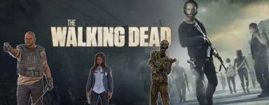 Series de TV Walking Dead