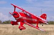 Aviones y helicópteros radiocontrol listos para volar