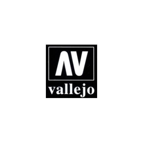Manufacturer - Vallejo