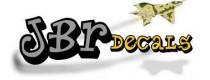 JBr Decals