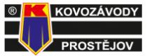 Kovozavody Prostejov