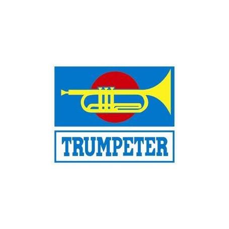 Manufacturer - Trumpeter