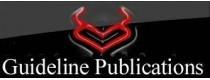 Guideline Publications