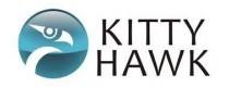 Kitty Hawk Model